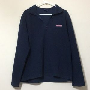 Vineyard Vines fleece sweatshirt